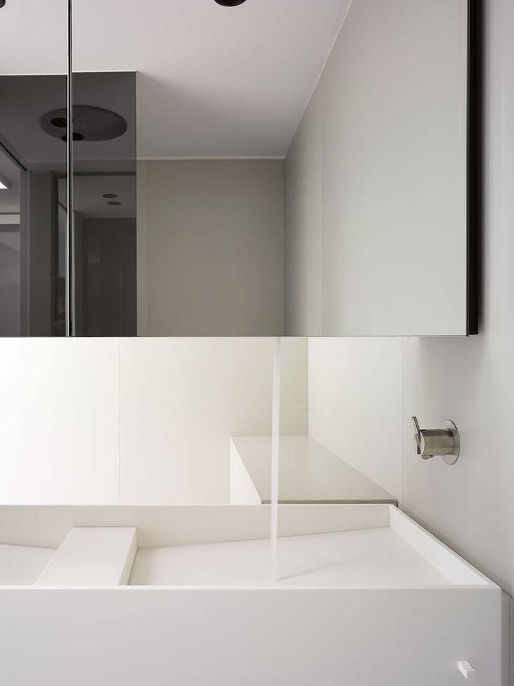 Oltre 1000 idee su bagno minimalista su pinterest bagno bagni
