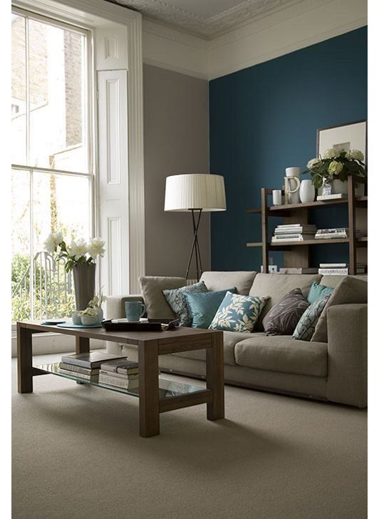 Best 20+ Teal accents ideas on Pinterest Teal kitchen decor - gray and beige living room