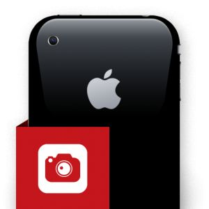 Επισκευή κάμερας iPhone 3G