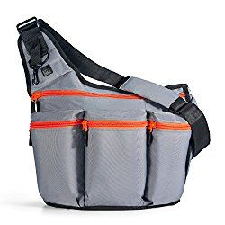 The 10 Best Diaper Bags for Dads (2017 Guide & Reviews)