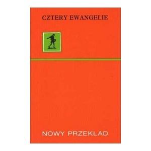 The Four Gospels in Polish / Cztery Ewangelie / Nowy Przeklad / Poland