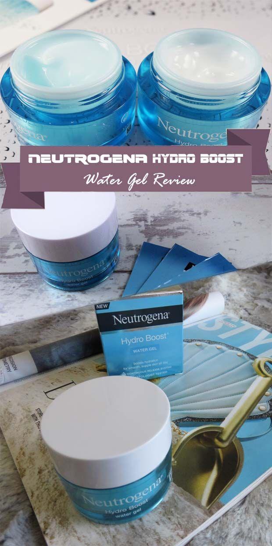 77b9a2bcd13 Neutrogena Hydro Boost water gel moisturizer face products beauty for dry  skin, Neutrogena Hydro Boost