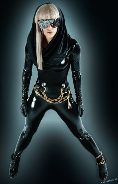 Gaga the fame era - Lady Gaga Photo (17131565) - Fanpop