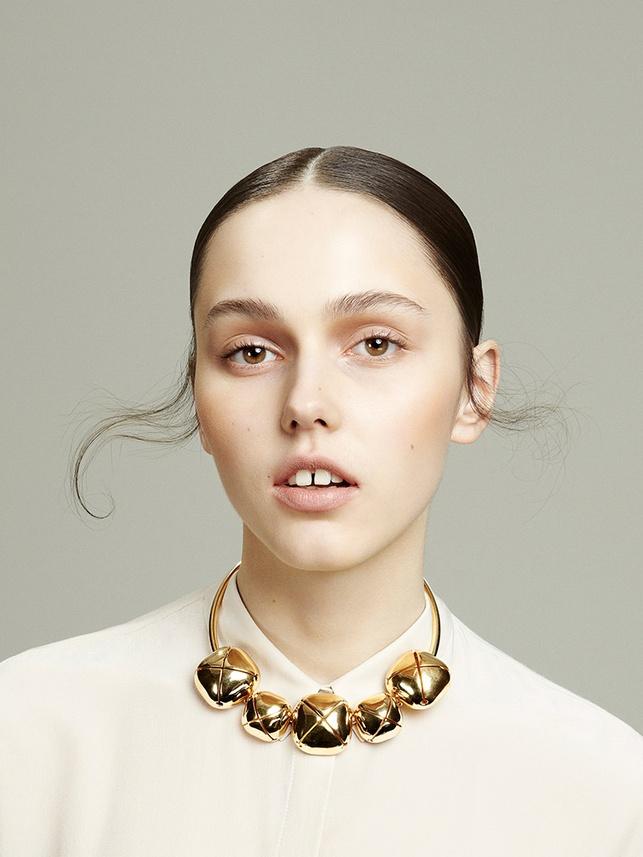 Descubrimos las joyas de la diseñadora berlinesa Ina Beissner