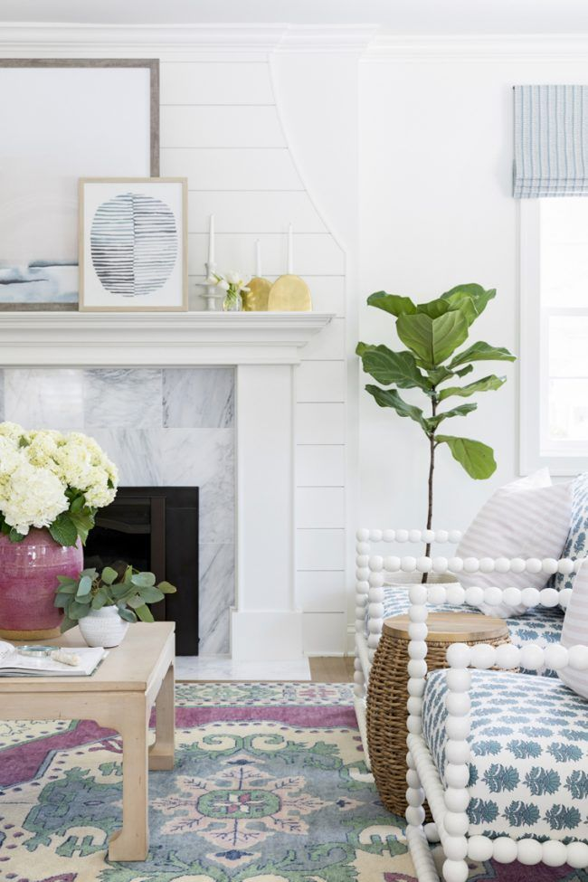 Decorate Your Home With A Fresh Hy Style Featuring Bria Hammel Interiors