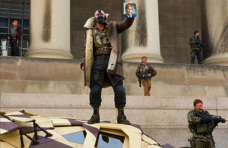 Bane (Tom Hardy) - Batman Wiki