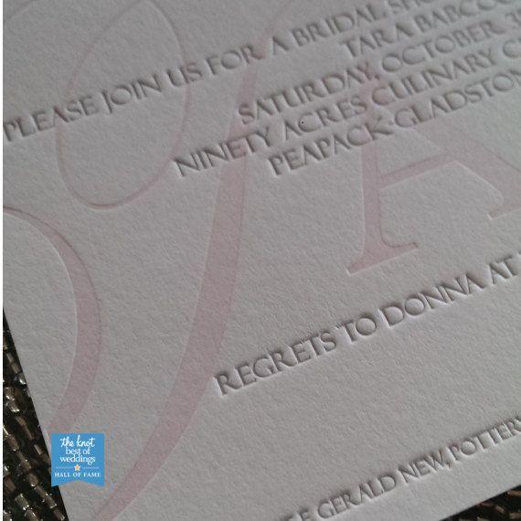 240 best olive press images on pinterest doodles handwriting affordable letterpress wedding bridal shower invitations by daniandolive filmwisefo Gallery