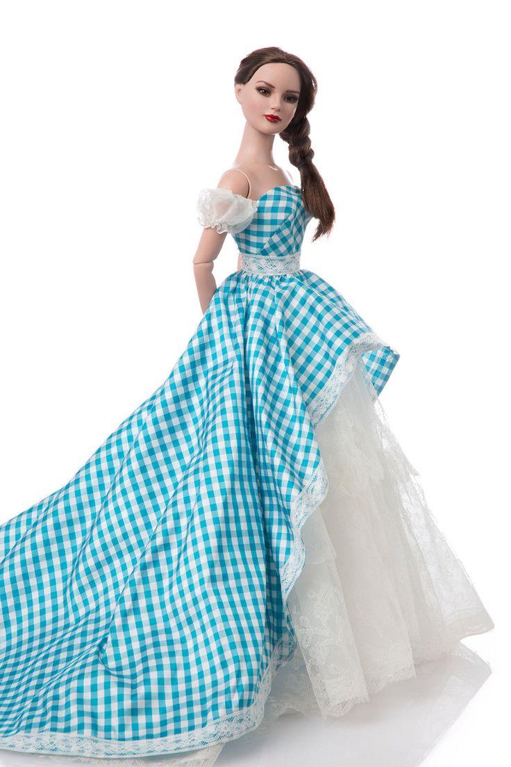 Dorothy Gale Tonner Doll by Reem Acra   eBay