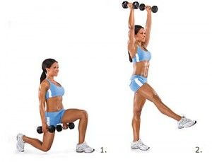 Use This Full Body Exercise To Get Results in Half The Time