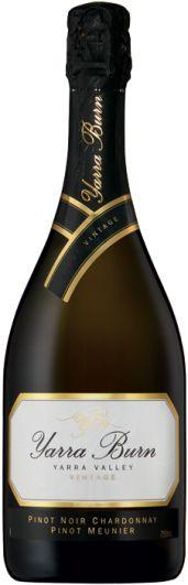 Sparkling Vintage Pinot Noir Chardonnay Pinot Meunier | Yarra Burn