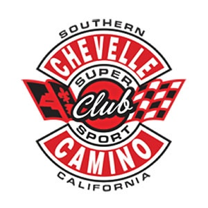 Car club logo