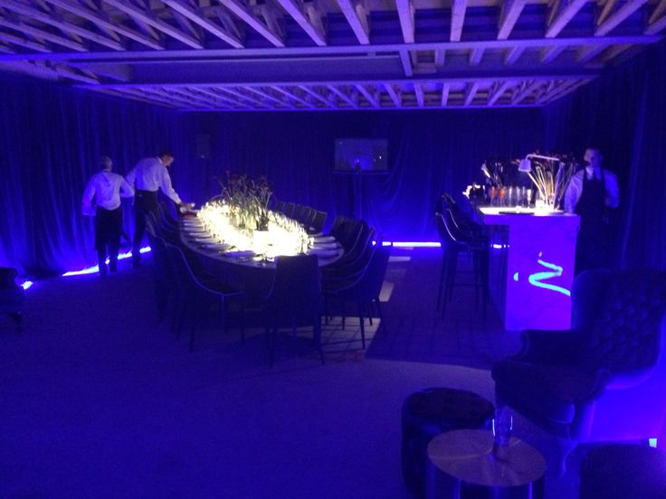 Event design and floral styling by Where the Grass is Green| venue Aerial by food&desire | furniture and AV from Harry the Hirer |
