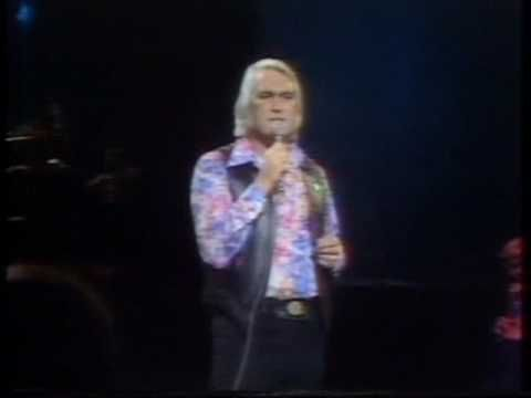 Charlie Rich - The Most Beautiful Girl In The world - YouTube
