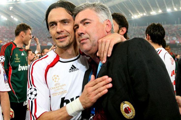 Panchina Milan: Ancelotti sa chi se la merita