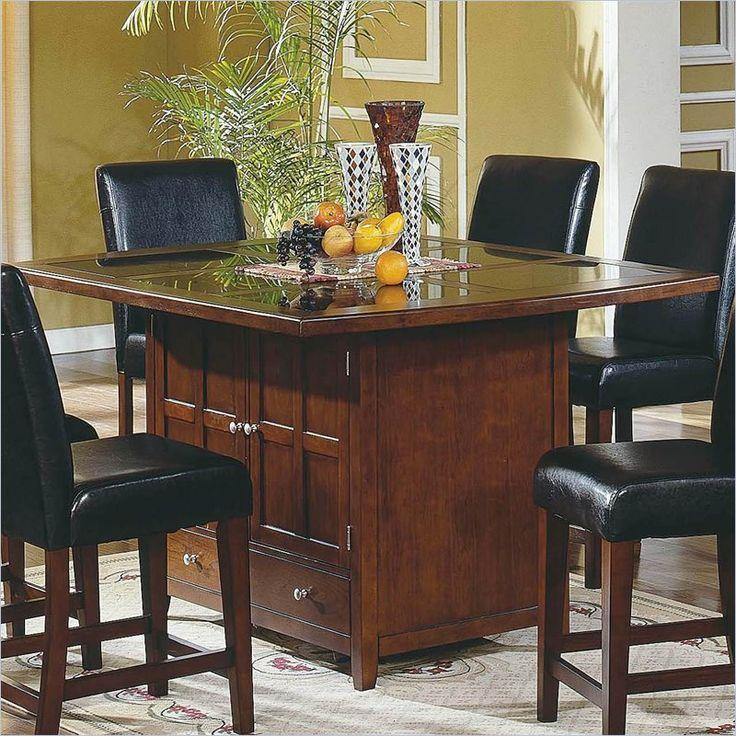 appealing kitchen center island tables | Pinterest