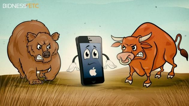 How Will Apple Inc. Stock Fare Today?