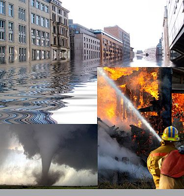 Zurich Property Insurance cover protects the physical property against fire, theft, flood, water damage or natural disaster
