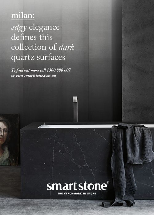 Smarstone Milan Collection