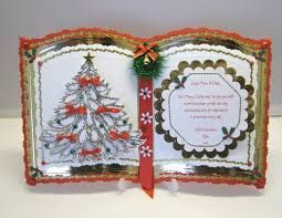 Image result for bookatrix christmas cards