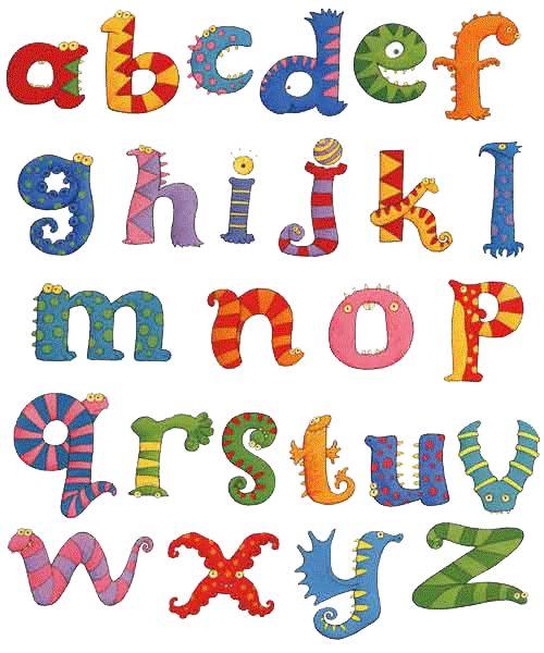 Mejores 31 im genes de digital alpha gif en pinterest - Fuente letra infantil ...