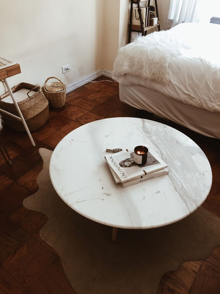 the marble table of my dreams