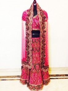 beautiful lehenga with 50% off...