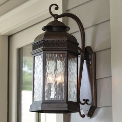 Find This Pin And More On Ballard Designs Choose Outdoor Lighting