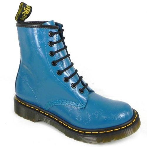 Dr. Martens- these look kind of like the pair I have. I would not trade them for anything.