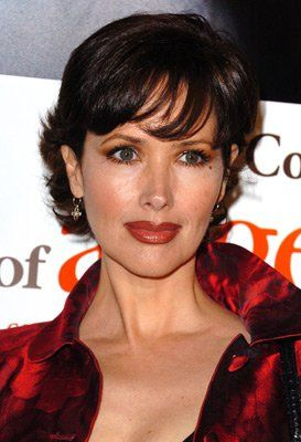 Janine Turner at event of The Upside of Anger