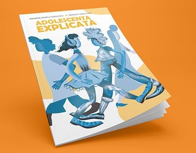 """Check out new work on my @Behance portfolio: """"Adolescence explained - illustration"""" http://be.net/gallery/61297493/Adolescence-explained-illustration"""
