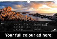 Premium Calendar