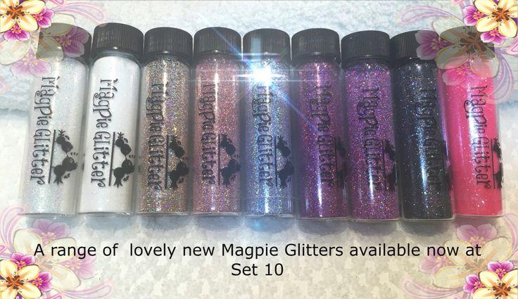 New glitter!!