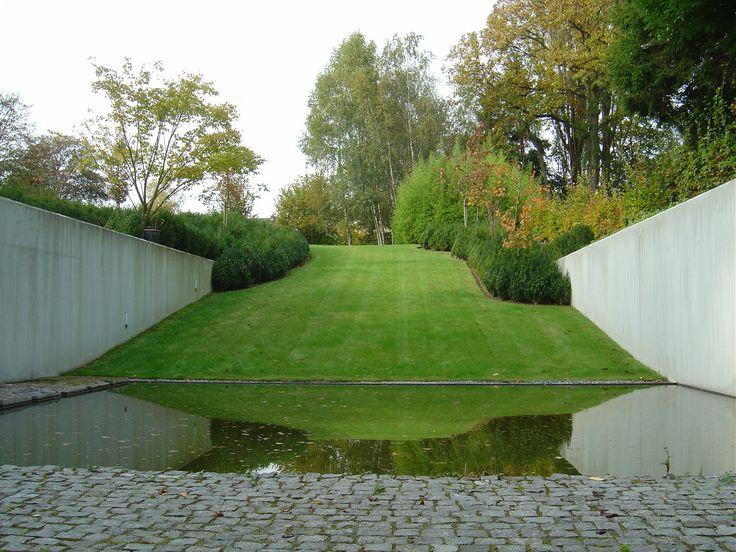 Gardendesign Patrick Verbruggen