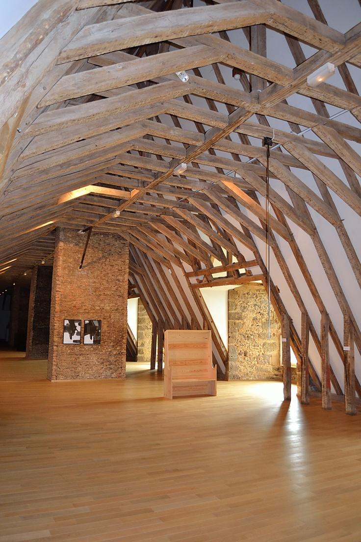 rochechouart  musée contemporain