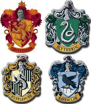 Resultado de imagen de harry potter los cuatro escudos