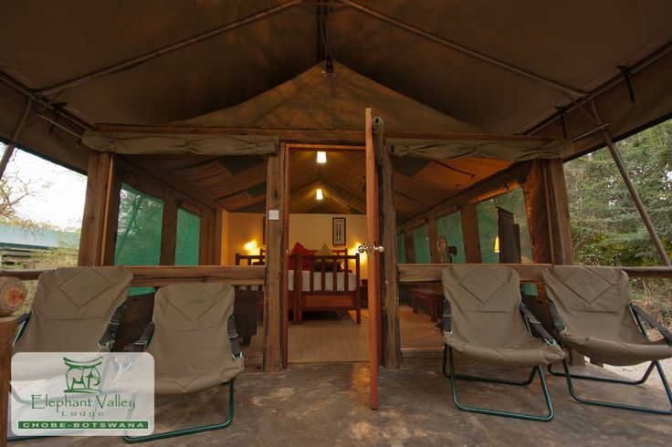Elephant Valley Lodge www.evlodge.com