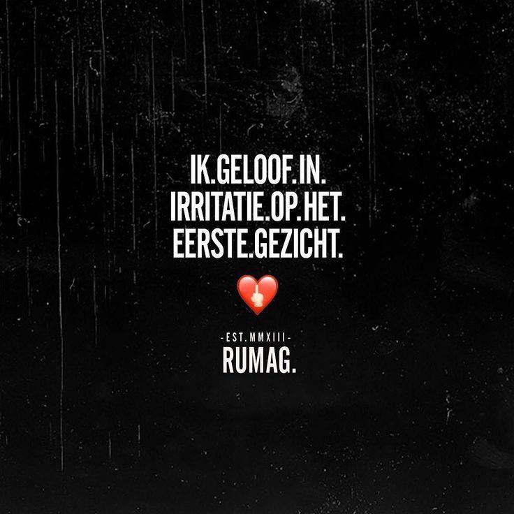 26.5K vind-ik-leuks, 2,219 reacties - RUMAG | Nederland (@rumagnl) op Instagram: '#rumag'