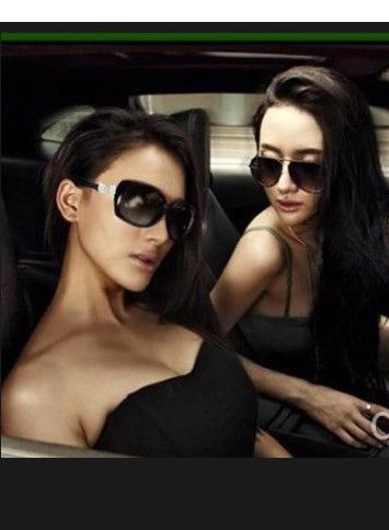 NEW-Chanel Sunglasses 5171 Ribbon Bow CC Logo Oversized Square Classic Timeless