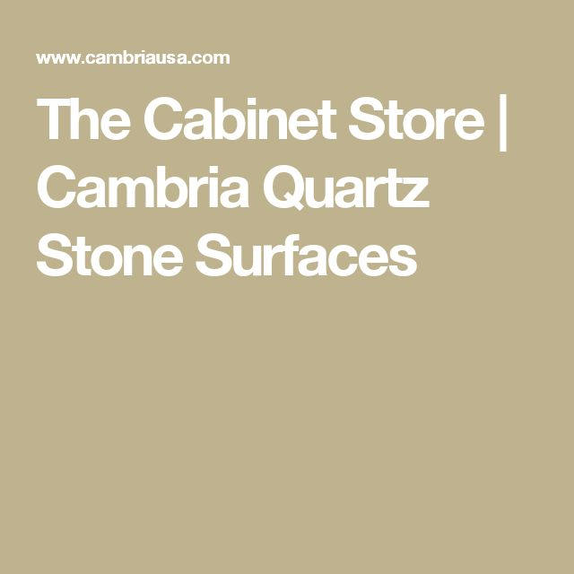 Dorian Green Counter Top Kitchens: Best 25+ Cambria Quartz Ideas On Pinterest