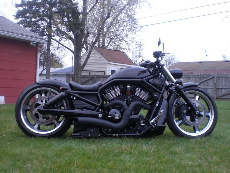 Harley-Davidson V-Rod Night Rod | http://i30.photobucket.com/albums/c3...0/CIMG4753.jpg