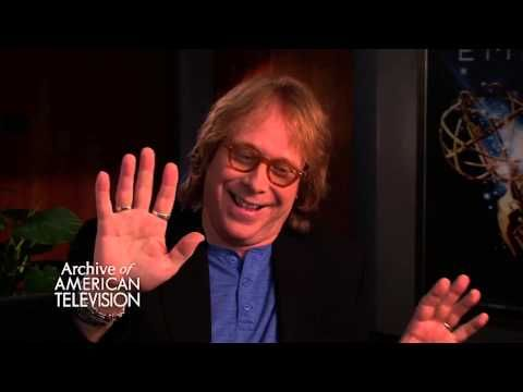 Bill Mumy discusses his Lost in Space castmates - EMMYTVLEGENDS.ORG - YouTube