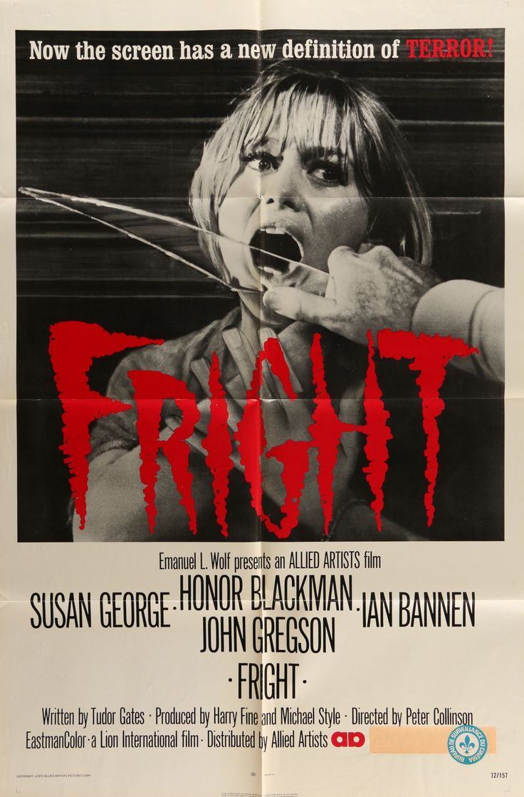 best ideas about babysitting film babysitting film fright 1971 year poster printed 1972 first theatrical release in