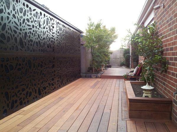 Les 25 meilleures id es de la cat gorie panneau occultant sur pinterest panneau occultant bois - Ikea jardin et terrasse bordeaux ...