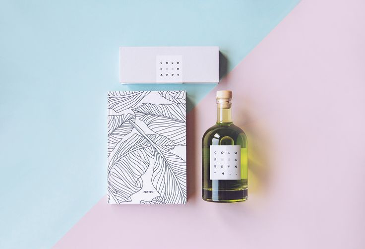 Color me Happy - New Year Gifts on Packaging of the World - Creative Package Design Gallery