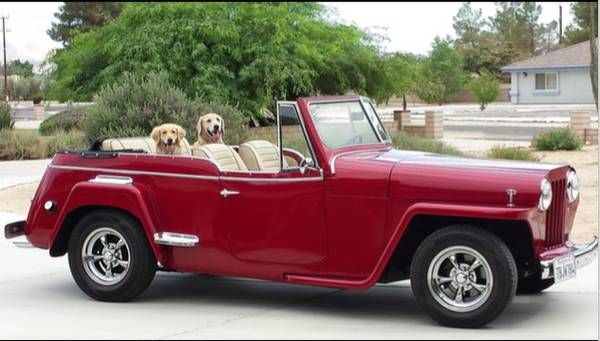 17 Best Images About Jeepster On Pinterest Jeep Willys Cars And My Birthday