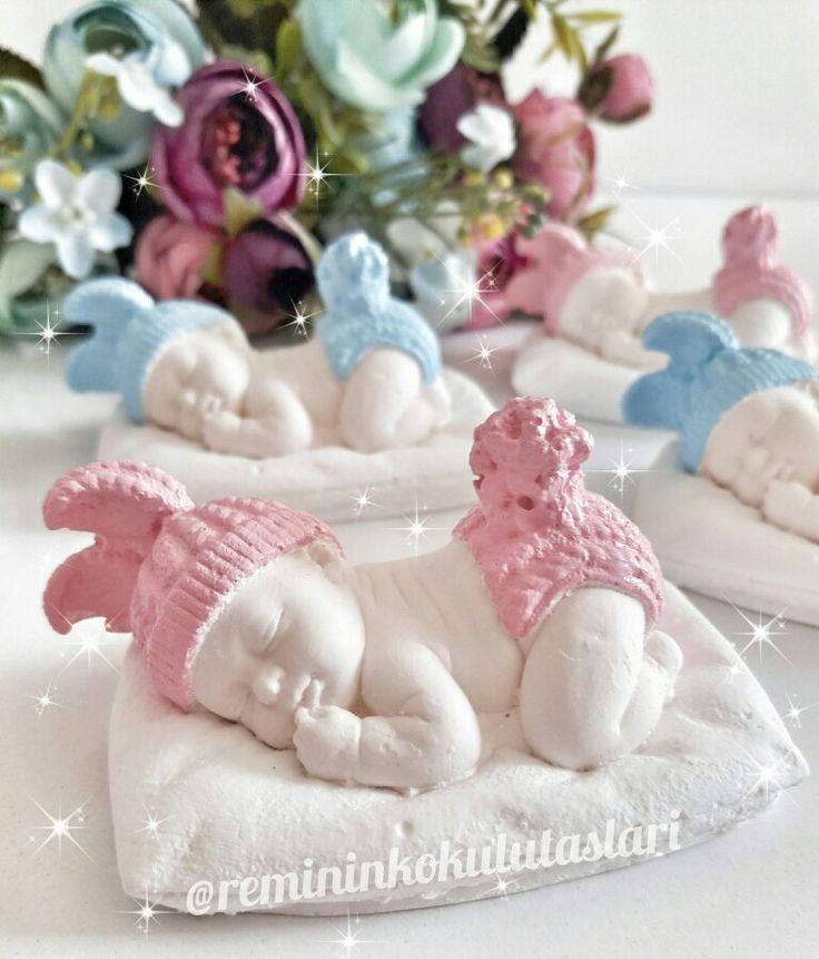 Bebek kokulutas hastane odası mevlud hediyelik