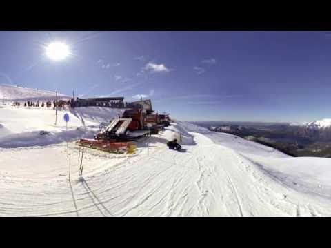 Las Mejores Estaciones de Esquí de la Patagonia - Fiestas en América