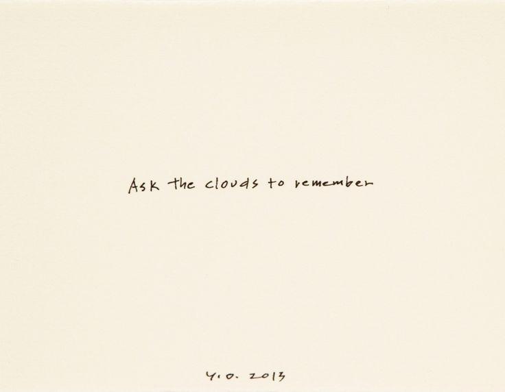 """weissesrauschen: """" Yoko Ono """""""