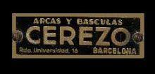 Abrir y reparar su caja fuerte antigua CEREZO por WhastApp ¡¡¡ Ya es posible !!! conecte con nuestro telefono 608 605 111 y le pasaremos presupuesto en España