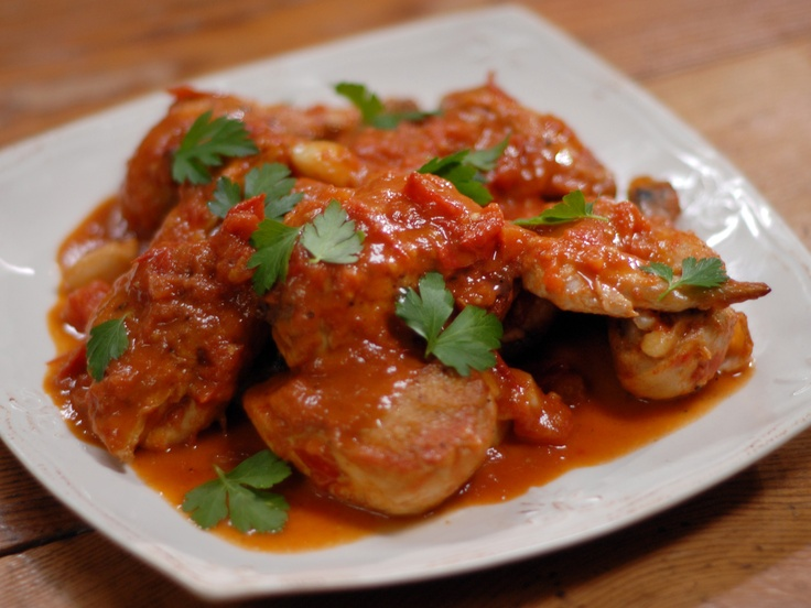 295 best french cuisine images on pinterest cooking food french chicken in vinegar laura calder french food at home forumfinder Gallery